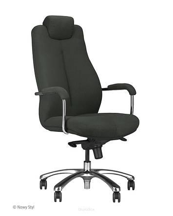 Topstar Krzesło obrotowe dla operatora obciążenie do 150 kg